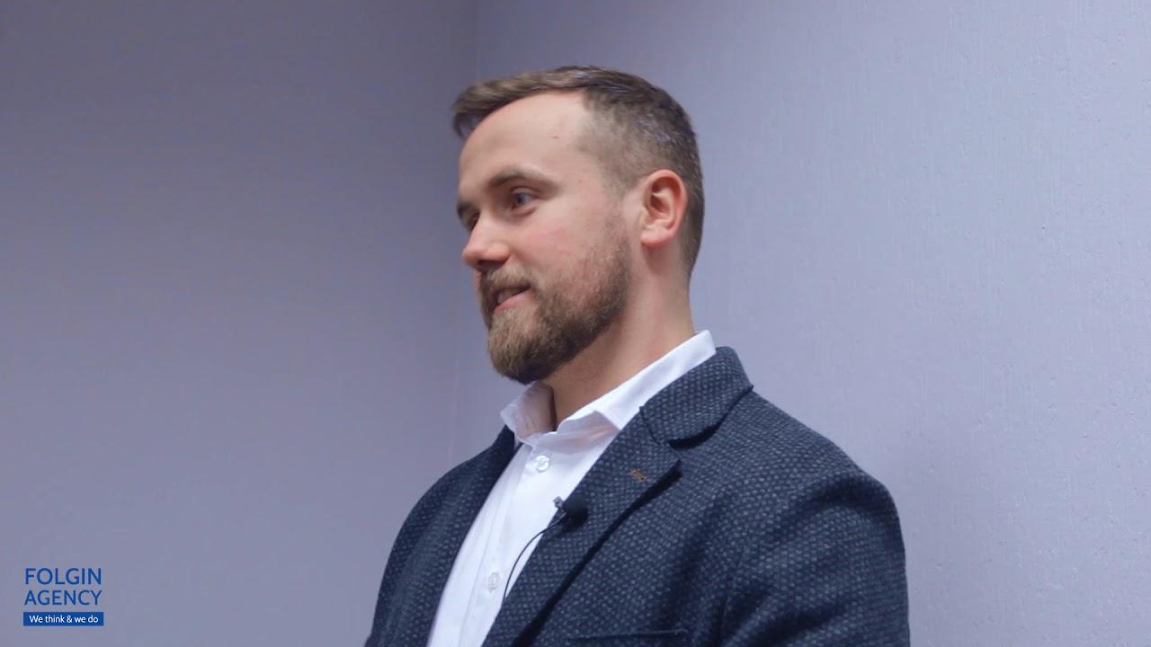Видео отзыв Владимира Батт о маркетинговом агентстве «Продающий сайт»