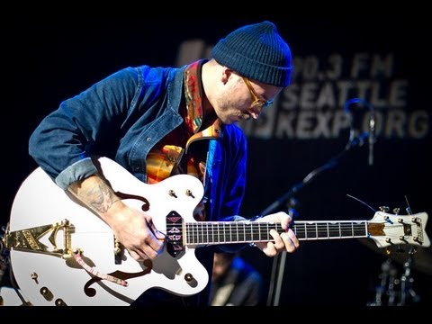 Cover Lagu Portugal. The Man - Full Performance (Live on KEXP) STAFABAND