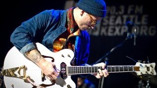 Download Lagu Portugal. The Man - Full Performance Live on KEXP MP3