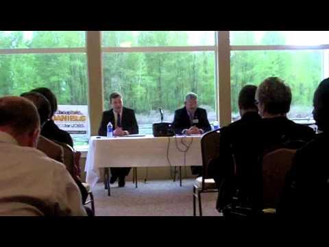 Harrisburg Forum: Attorney Question