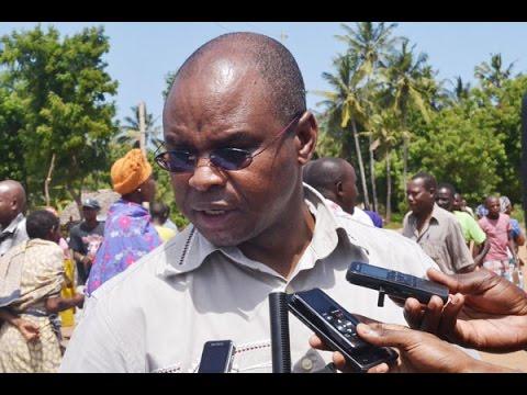 Jubilee government is frustrating devolution - Amason Kingi