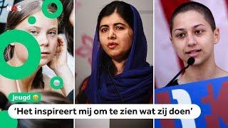 Steeds meer meisjes voeren actie om wereld te verbeteren