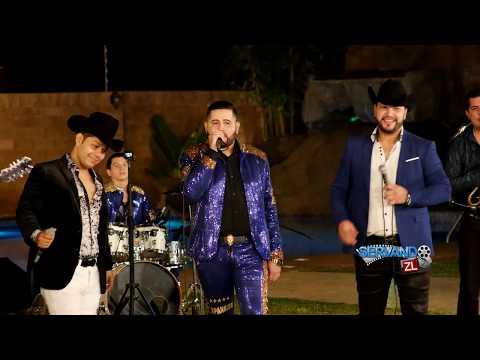 La Expansion Ft. Los Hijos De Hernandez - Cosas Del Destino (En Vivo 2017)