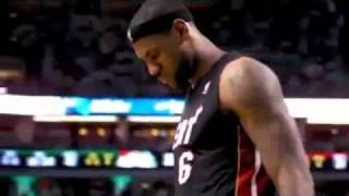 "LeBron James ""Welcome to Miami"" ft Will Smith"