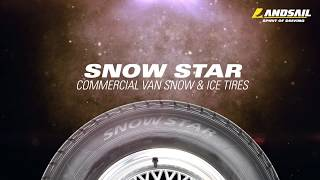 Landsail Tires - Snow Star