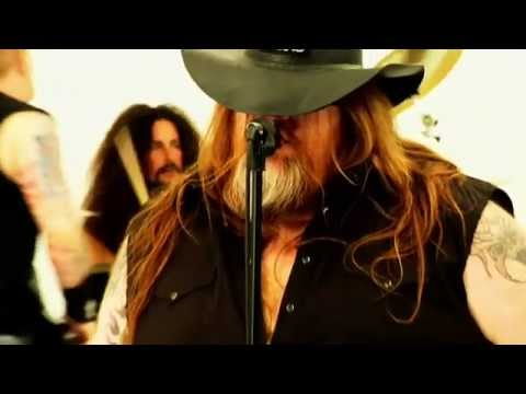 Ballad of the pissed off cowboy