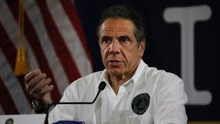 Cuomo: Gatherings of Past Several Nights May Speed Virus Spread