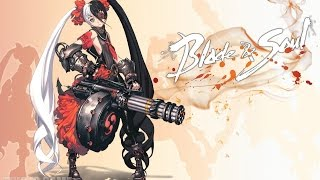 Blade And Soul NA,EU All Classes Overview