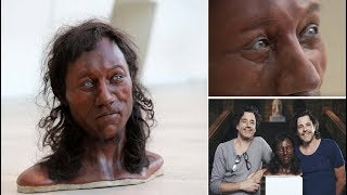 Scientists Reveal 10,000 Year Old 'Cheddar Man' Face Who Was Unearthed in 1903