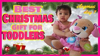 Cute 18-month-old Reviews Sis Fisher Price Smart Stages | Ideas Gift For Toddlers | Team Super Nicos