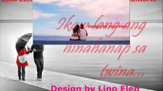 Kailan Man-Renz Verano W/ Lyrics