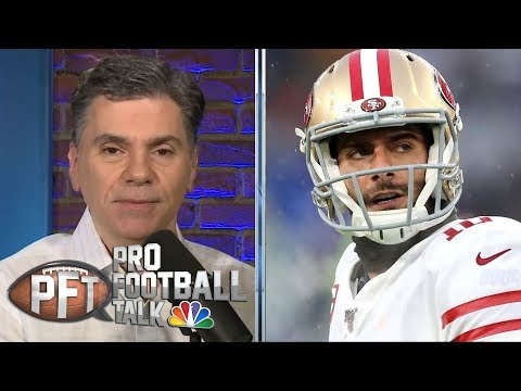 Ranking the best QBs in NFL's Divisional Round   Pro Football Talk   NBC Sports