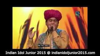 Moti Khan 25 July 2015 Performance - Apne Toh Apne Hote Hai (Apne)