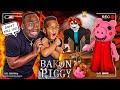 Gambar cover DJ PLAYS ROBLOX BAKON PIGGY WITH THE PRINCE FAMILY!!