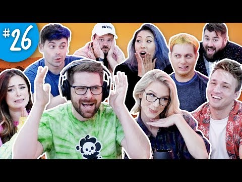 Leaks, Cheating, And Other Summer Games Secrets - SmoshCast #26