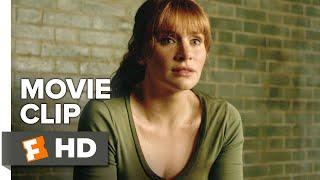 Jurassic World: Fallen Kingdom Movie Clip - Claire Saw a Dinosaur (2018)   Movieclips Coming Soon