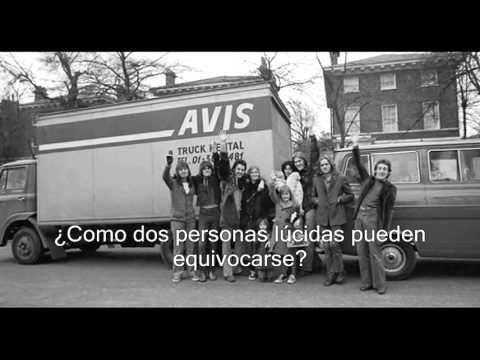 Paul McCartney & Wings Little Lamb Dragonfly (Subtitulada en Español)