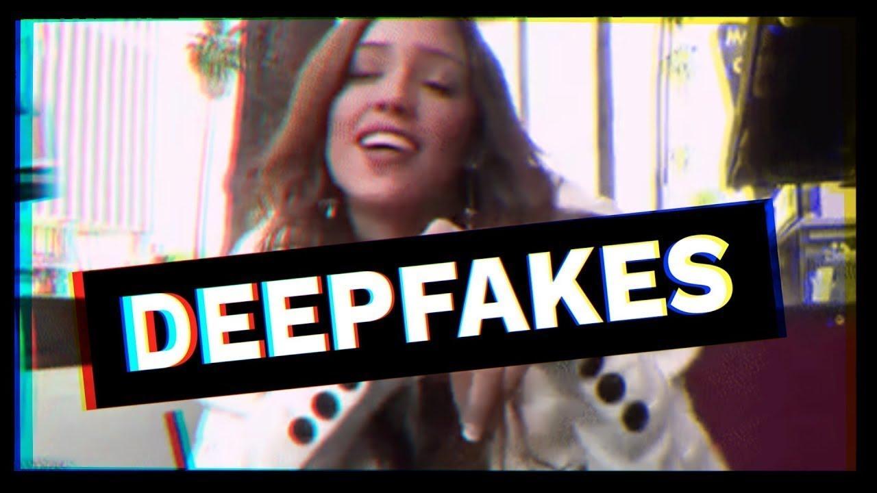 Celebrites Dans Le Porno les célébrités dans des pornos: deepfakes