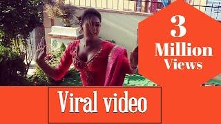 #Uttarakhand देहरादून शादी के मोके पे एक खूबसूरत kinner का बहुत ही खूबसूरत Dance