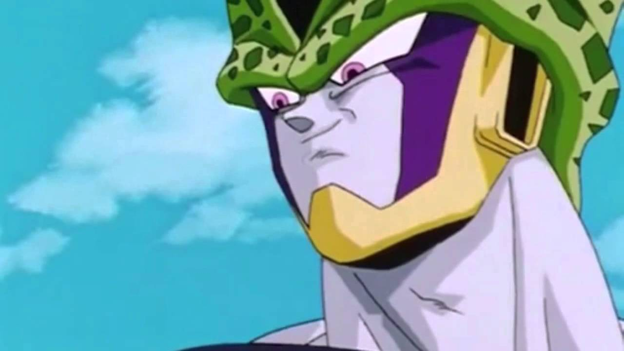 dbz cell episodes