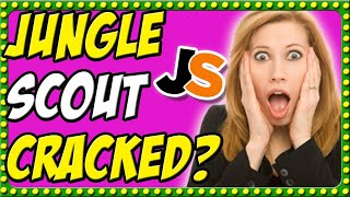 Jungle Scout Cracked? - Review Jungle Scout Cracked (2018-2019)