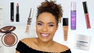 September Beauty Favorites! Best Drugstore Concealer and Must Have Fall Lipsticks!