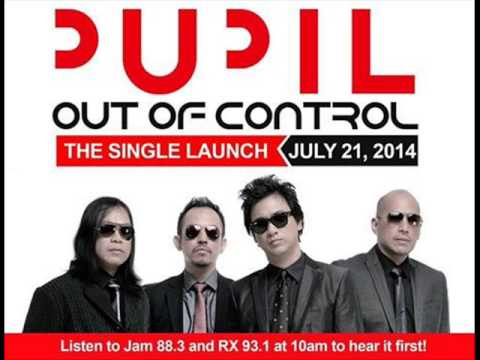 out of control pupil on jam 88.3
