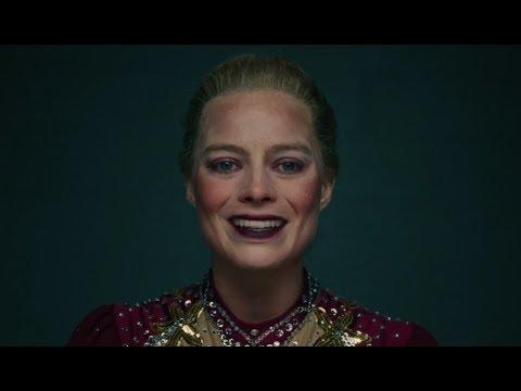 'I, Tonya' Official Trailer (2017)   Margot Robbie, Sebastian Stan