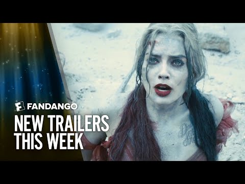 New Trailers This Week | Week 13 (2021) | Movieclips Trailers