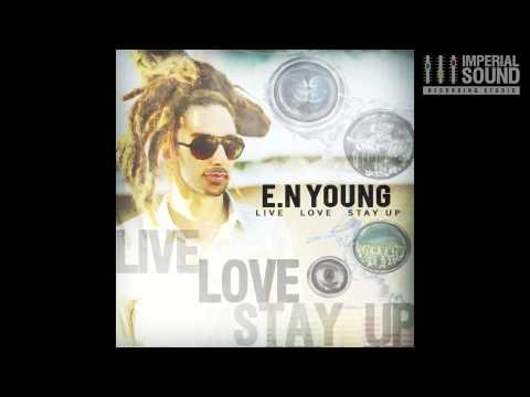 "E.N Young ""Creation DuB"" Lyric Video"