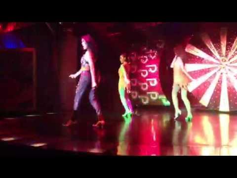 Fame  Playhouse Cabaret, Bangkok