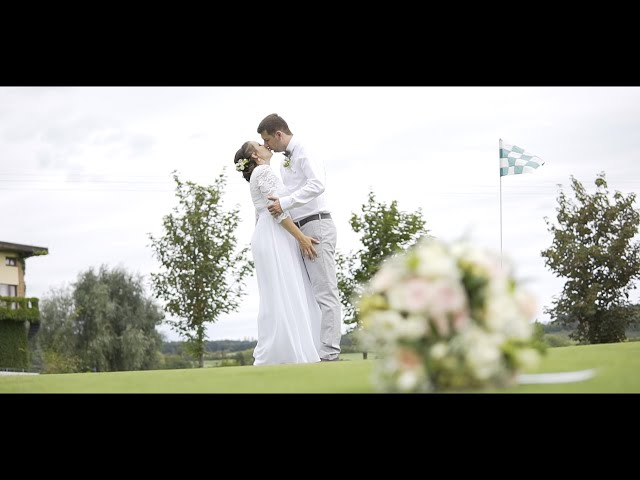 Aneta a Tomáš / Svatební video 2020