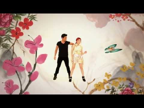 Chinito - Yeng Constantino (Official Music Video)