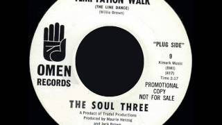 Temptation Walk   The Soul Three   OMEN 9