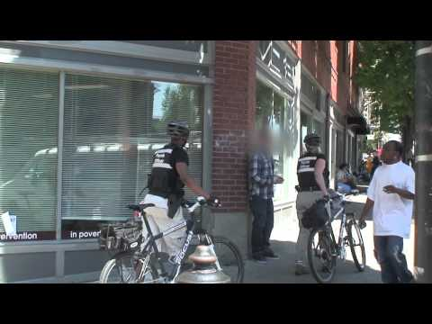 Multnomah County: Bike Patrol