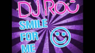 DJ Roc - Fireworks