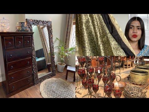 Budget Home Decor Haul   Amazon Flipkart Haul , Banjara Market Haul, Diwali Outfit