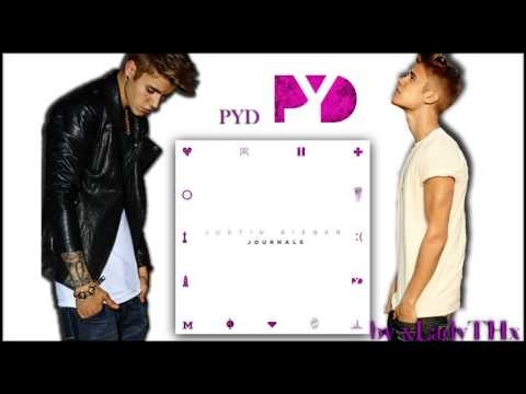Justin Bieber - PYD [Instrumental + Background Voice]