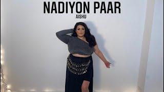 Nadiyon Paar (Let the Music Play Again) - Sachin - Jigar, Rashmeet Kaur, Shamur   Aishu Thumb
