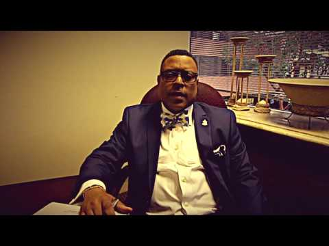 Attorney Arnold Reed Interview: 2017