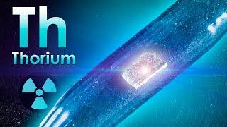 Thorium - A METAL THAT NO ONE NEEDS!