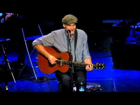 "James Taylor - ""Millworker"" [Madrid 18/03/2015]"