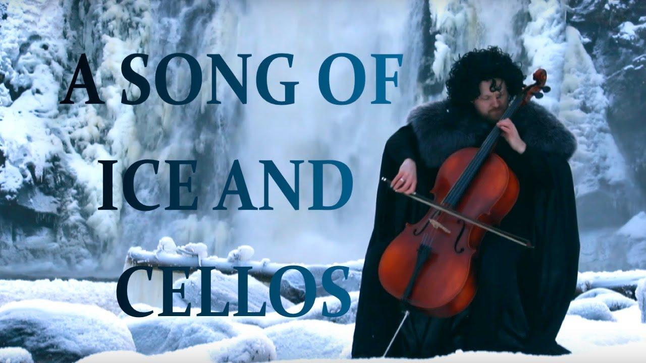 Game of thrones theme song cello