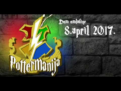 Potter Mania 2017 Convention Highlights