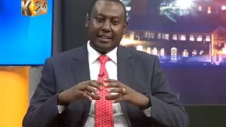 Image result for william ruto richard kagoe