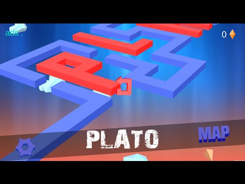 Plato Journey Android Gameplay (HD)