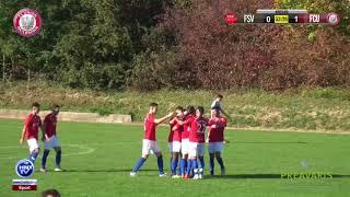 15.10.2017 FSV Schwaigern vs FC Union Heilbronn