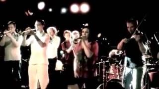 swedish band plays kcha kurda