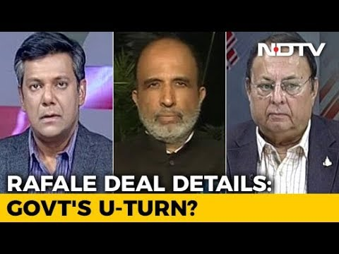 Rafale Deal: 'Confidentiality' Means An Excuse For Lack Of Transparency?