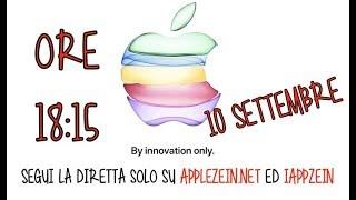 iPhone 11: SEGUI la presentazione in DIRETTA